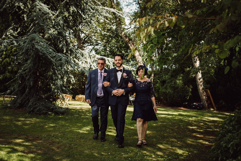 Magical Garden Marquee Wedding 86