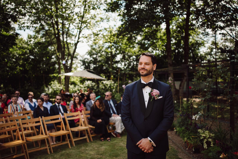 Magical Garden Marquee Wedding 88