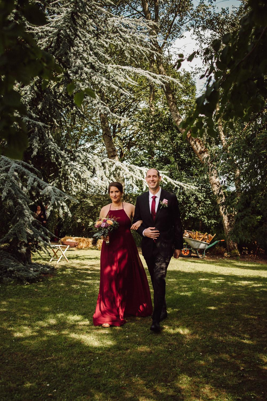 Magical Garden Marquee Wedding 90