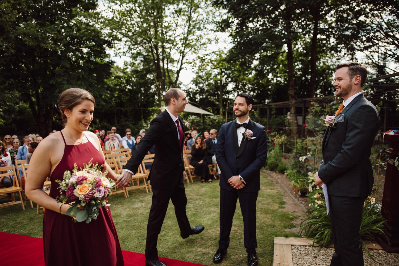 Magical Garden Marquee Wedding 91
