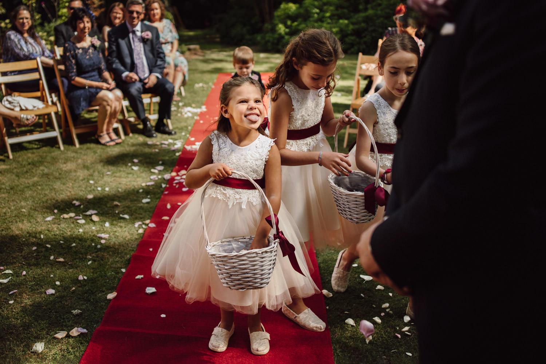 Magical Garden Marquee Wedding 96