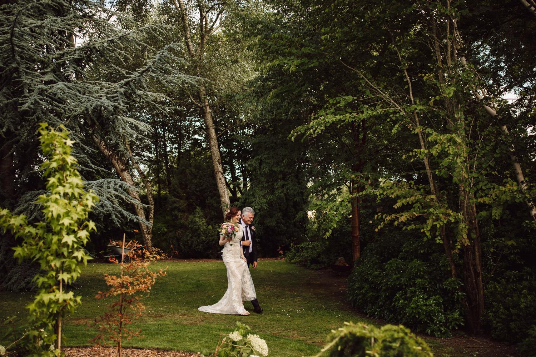 Magical Garden Marquee Wedding 97