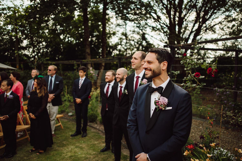 Magical Garden Marquee Wedding 98