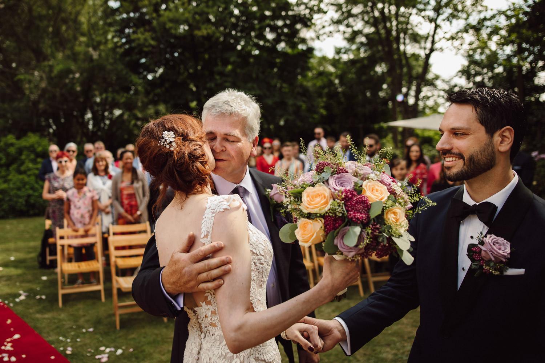 Magical Garden Marquee Wedding 101