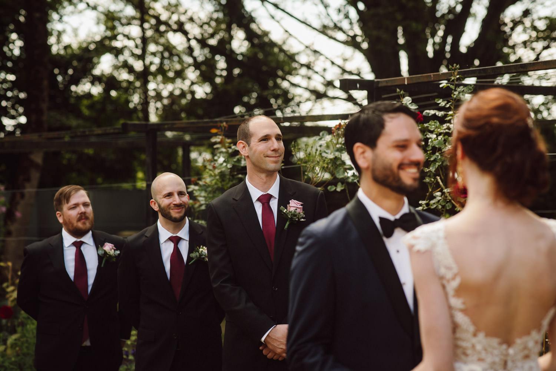 Magical Garden Marquee Wedding 106