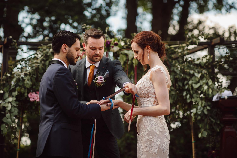 Magical Garden Marquee Wedding 113