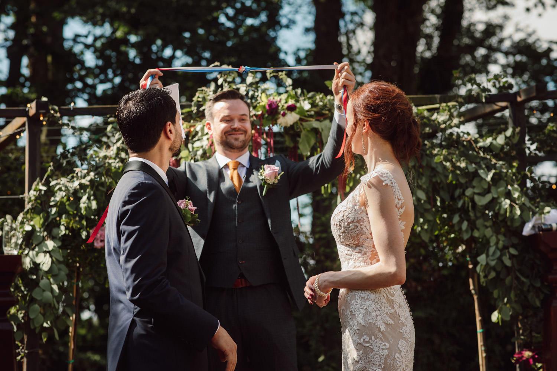 Magical Garden Marquee Wedding 115