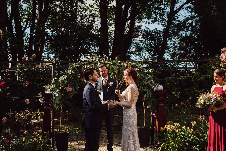 Magical Garden Marquee Wedding 118