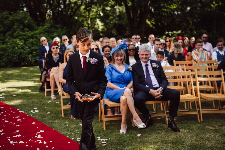Magical Garden Marquee Wedding 119