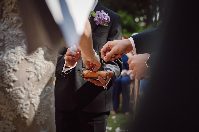 Magical Garden Marquee Wedding 120