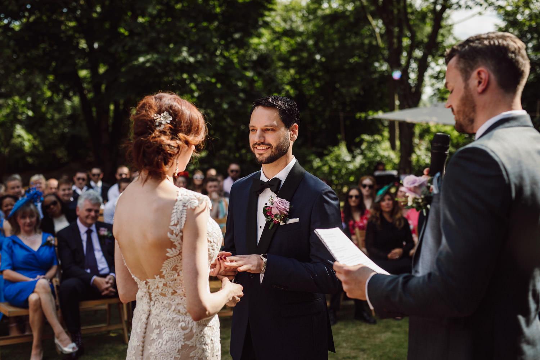 Magical Garden Marquee Wedding 121