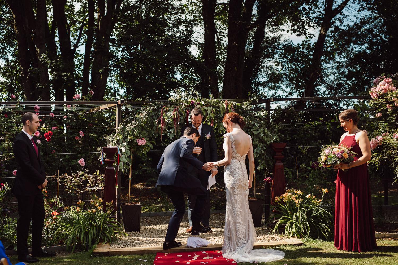 Magical Garden Marquee Wedding 124