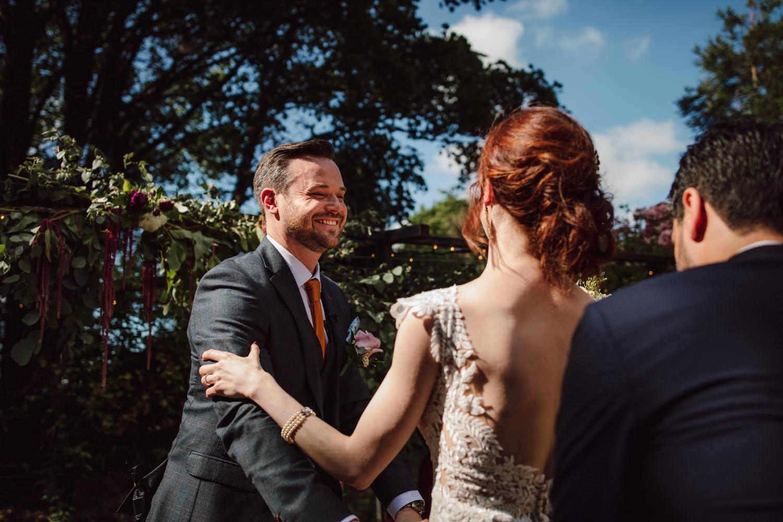 Magical Garden Marquee Wedding 127