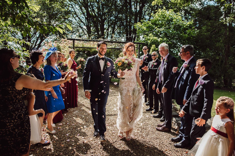 Magical Garden Marquee Wedding 128