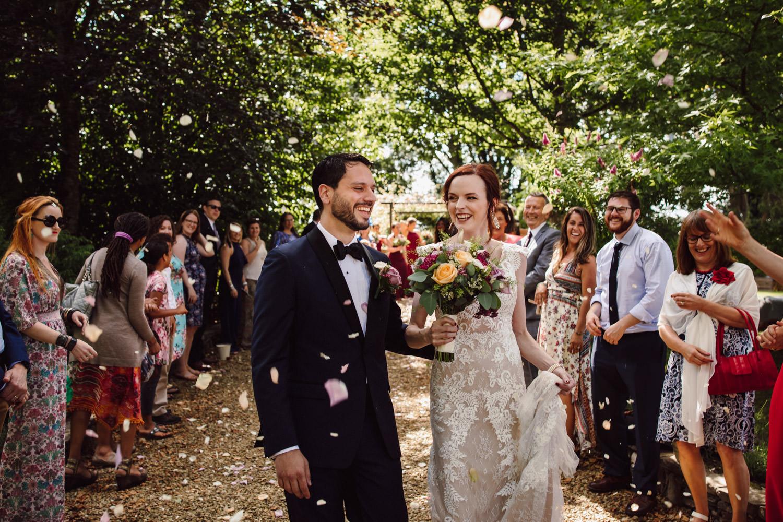 Magical Garden Marquee Wedding 129