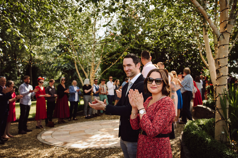 Magical Garden Marquee Wedding 130
