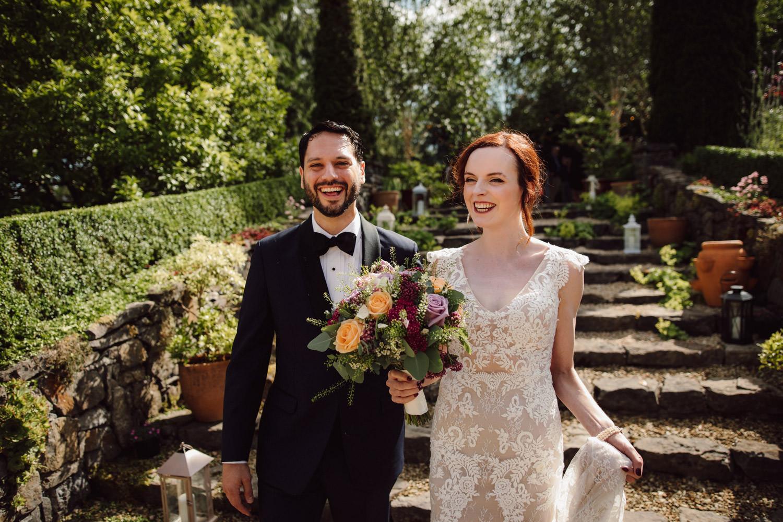 Magical Garden Marquee Wedding 131