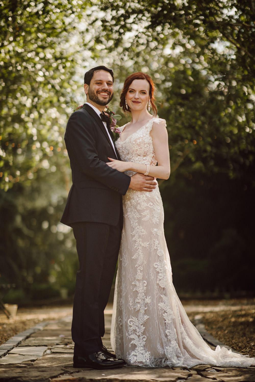 Magical Garden Marquee Wedding 134