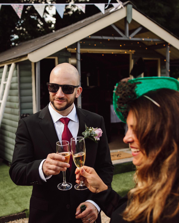 Magical Garden Marquee Wedding 142