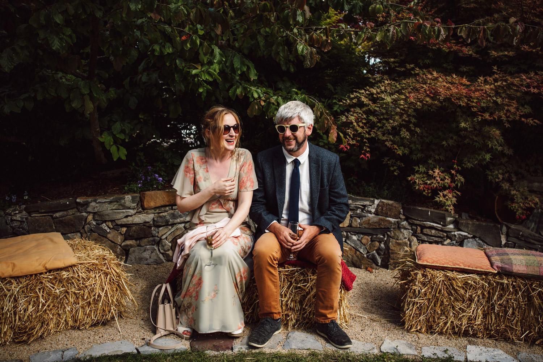 Magical Garden Marquee Wedding 144