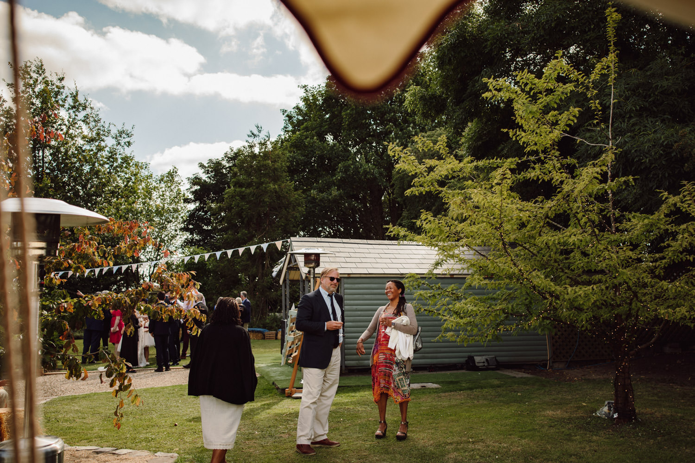 Magical Garden Marquee Wedding 145