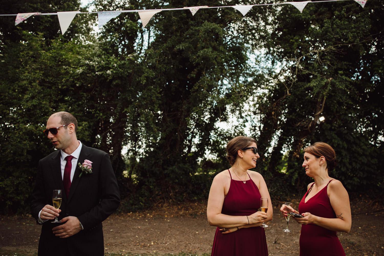 Magical Garden Marquee Wedding 156