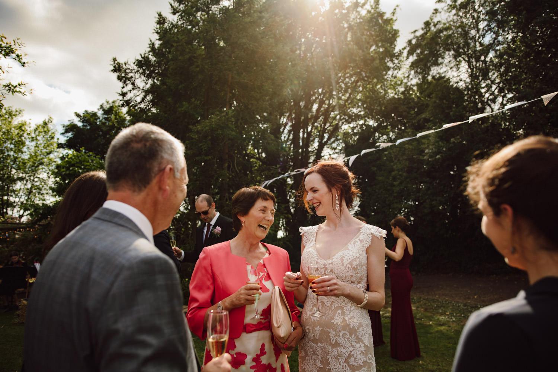 Magical Garden Marquee Wedding 157