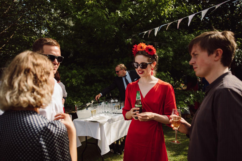 Magical Garden Marquee Wedding 159