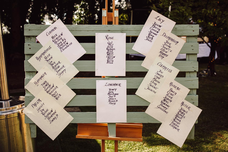 Magical Garden Marquee Wedding 167