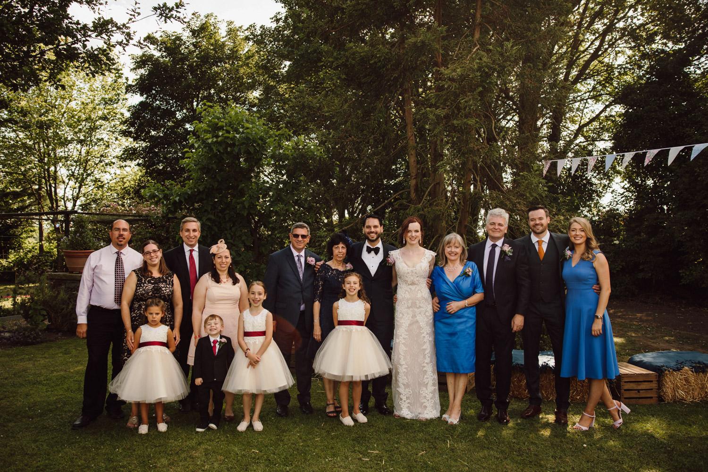 Magical Garden Marquee Wedding 178