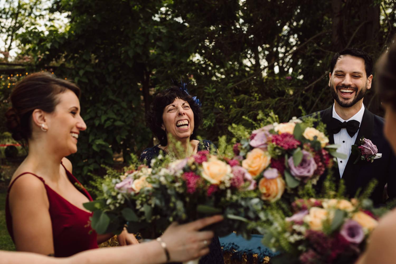 Magical Garden Marquee Wedding 179