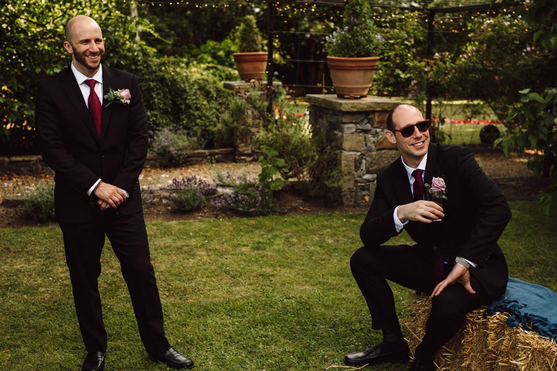 Magical Garden Marquee Wedding 180
