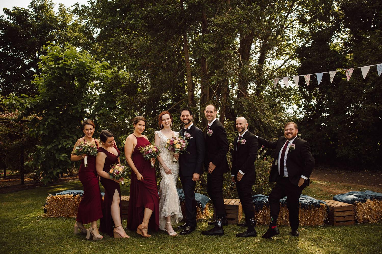 Magical Garden Marquee Wedding 182