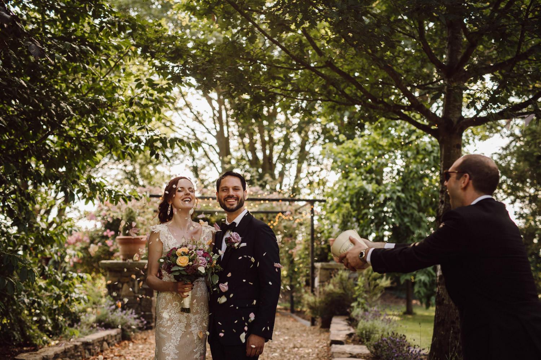 Magical Garden Marquee Wedding 187