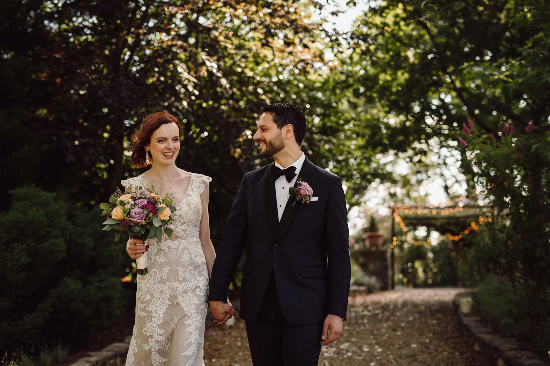 Magical Garden Marquee Wedding 188