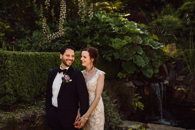 Magical Garden Marquee Wedding 190