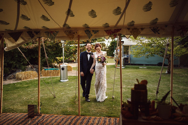 Magical Garden Marquee Wedding 201