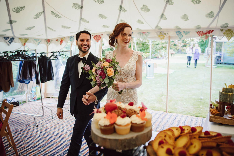 Magical Garden Marquee Wedding 202