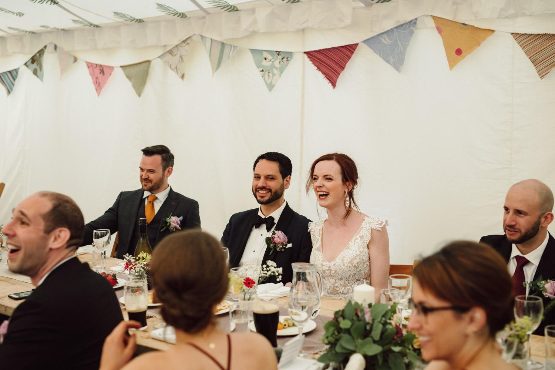 Magical Garden Marquee Wedding 206