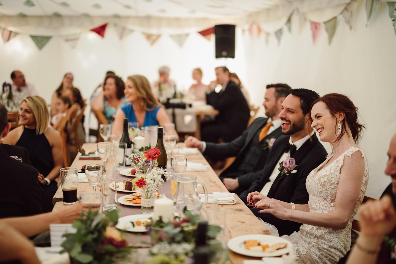 Magical Garden Marquee Wedding 208