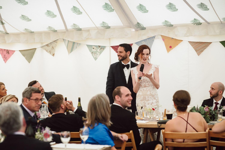 Magical Garden Marquee Wedding 220