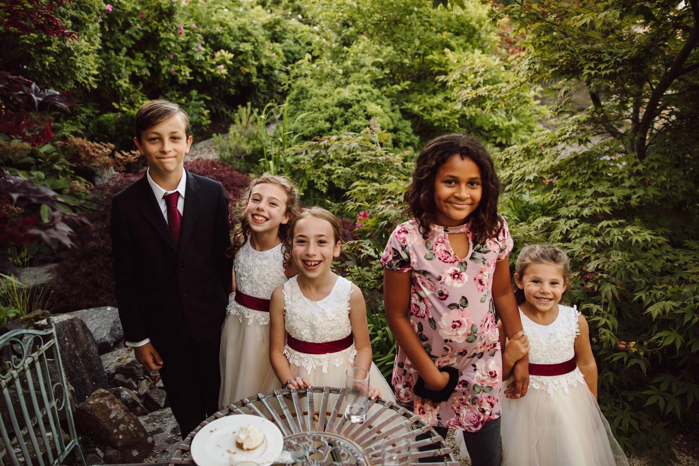Magical Garden Marquee Wedding 232