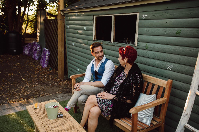 Magical Garden Marquee Wedding 233