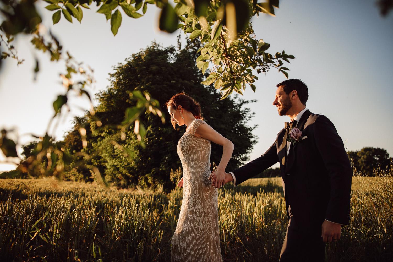 Magical Garden Marquee Wedding 236