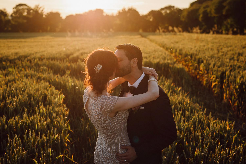 Magical Garden Marquee Wedding 7