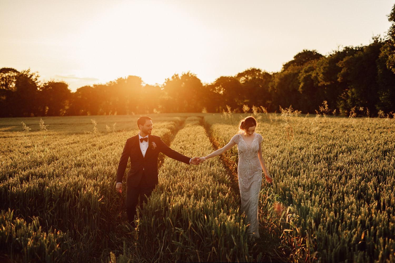 Magical Garden Marquee Wedding 237