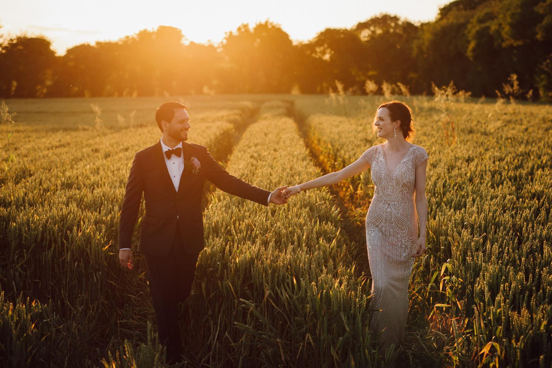 Magical Garden Marquee Wedding 238