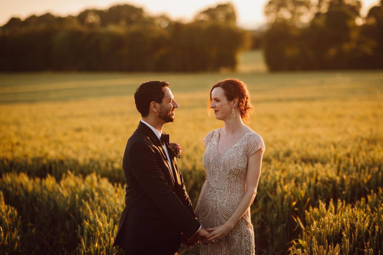 Magical Garden Marquee Wedding 239