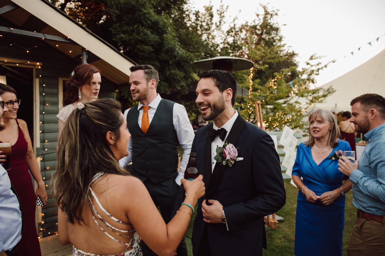 Magical Garden Marquee Wedding 245