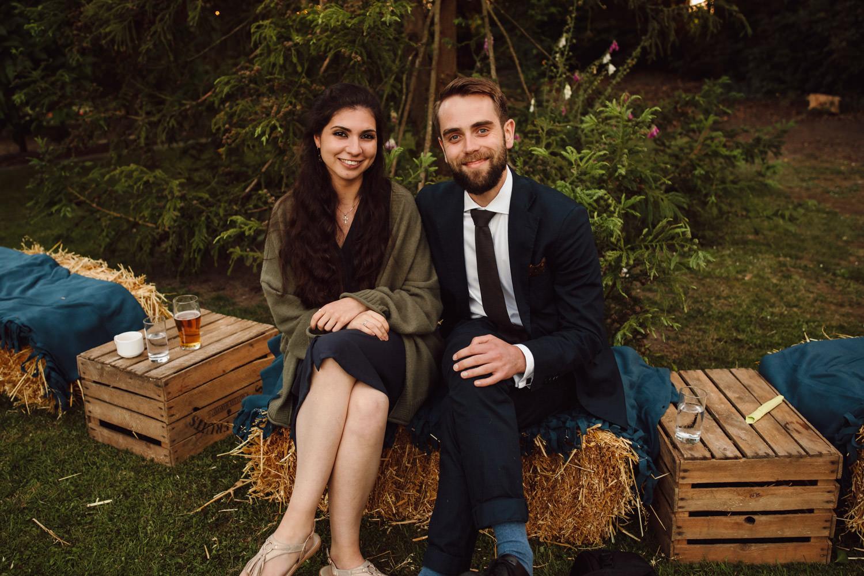 Magical Garden Marquee Wedding 247
